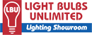 Light Bulbs Unlimited :: Lighting Showrooms