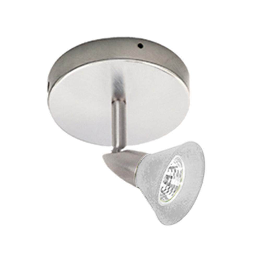Single Light Ceiling Mount Low Voltage LT1122Y WH LBU Lighting