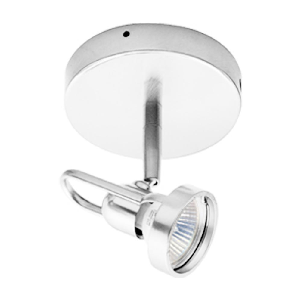 Single Light Ceiling Mount Low Voltage LT1143 WH LBU Lighting