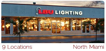 LBU Lighting