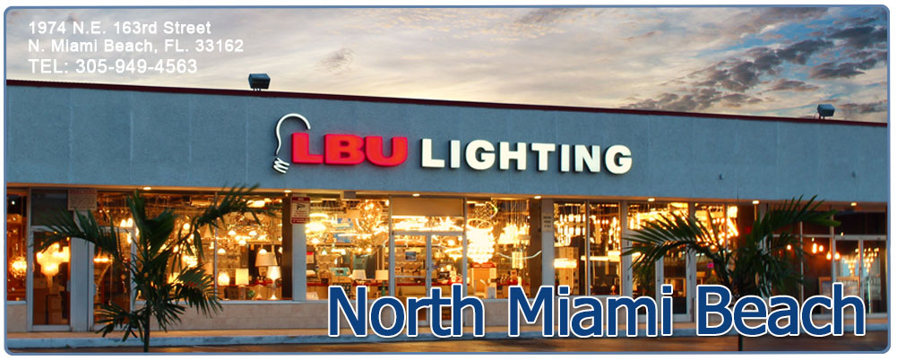 north miami beach showroom & North Miami Beach Store