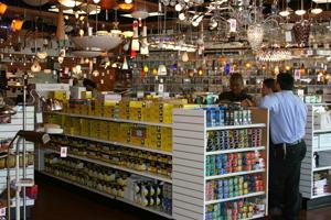 Exceptional ... Light Norht Miami Beach Showroom Bulbs Unlimited ... Ideas