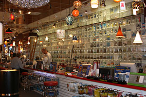 Captivating Winter Park Showroom Light Bulbs ... Pictures Gallery