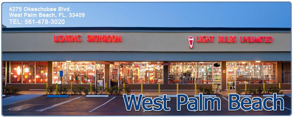 West Palm Beach Store