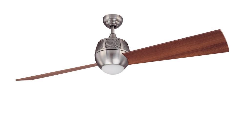 60 ceiling fan ac17260 sn lbu lighting