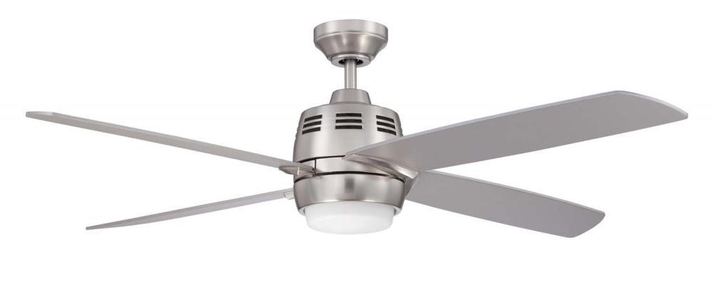 52 ceiling fan ac20152 sn lbu lighting