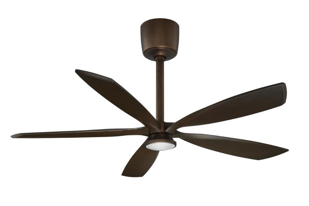 54 led ceiling fan dc motor ac21454 arb lbu lighting