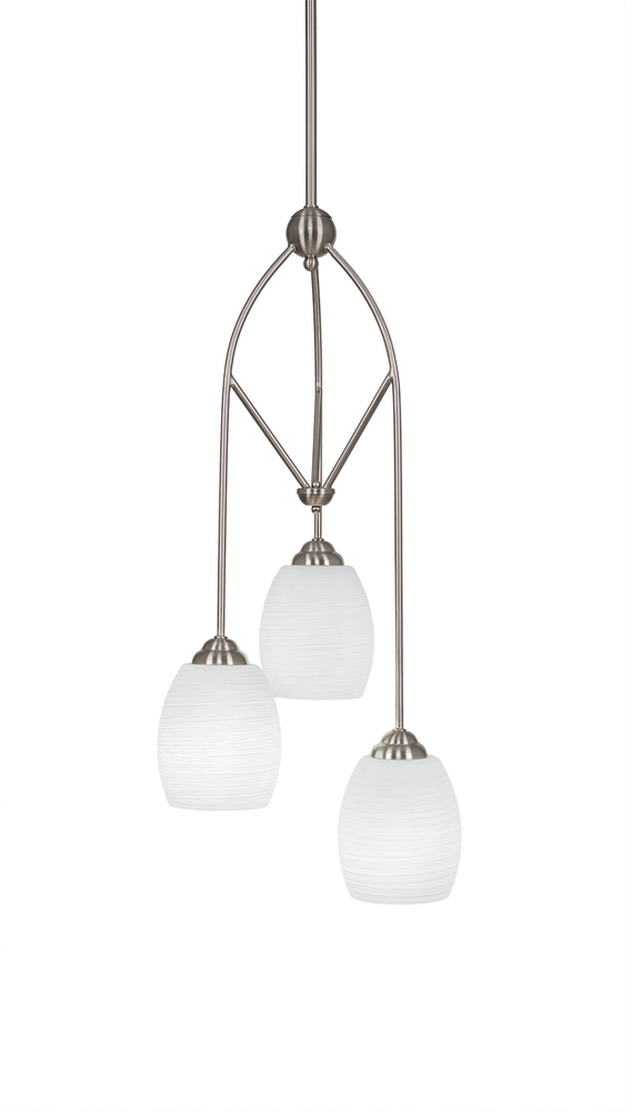 sc 1 st  LBU Lighting & Multi Light Mini Pendants : 29-BN-615   LBU Lighting
