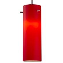 Titan 1 LED Pendant for Eco Track : 113808ch/ecosv   LBU