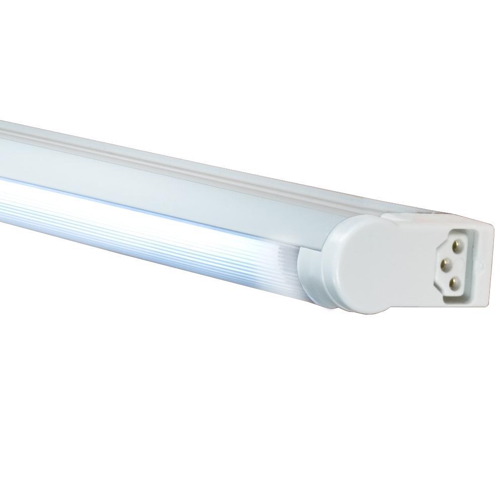 24w T4 Fluorescent Undercabinet Fixture 4100k Sg4 24 41 W